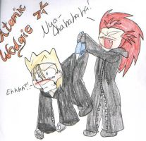 ...ow... XD by Yaoi-fangirl-me