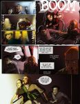 DeviantDead: Round 4 Page 34 by Crispy-Gypsy