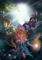 Winx cover by Kasla