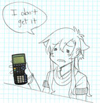 me for the rest of the semester by Kurigaru
