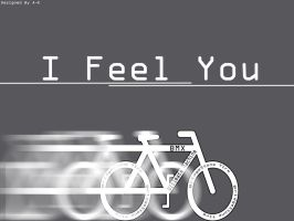 I feel you by A-K207