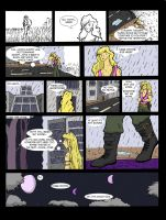 Discarded R1 Pg 1 by applescruff