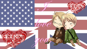 USUK Wallpaper by Artsy-Samathy