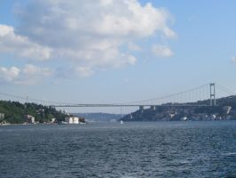 bosphorus by photosoffu
