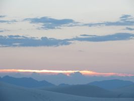 White Sands National Park, NM (3) by LeraDraco69