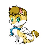 Chibi Quill by Rawritron