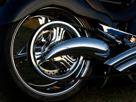 Black and Chrome by Swanee3