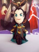Loki by mary-dab
