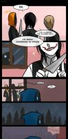 Creepypasta Cafe extra page by Alloween