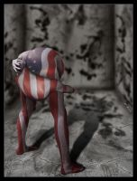 Patriotism by raun
