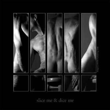 slice me and dice me by CrashandBurnPhoto