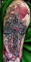 cross tribal by seanspoison