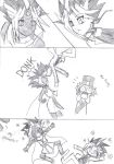 YGO Scene Blooper by Penny6