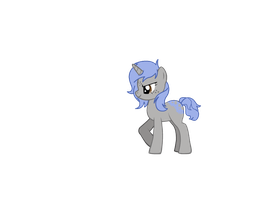 New OC- Airea (Cold Shoulder) by wezzie1