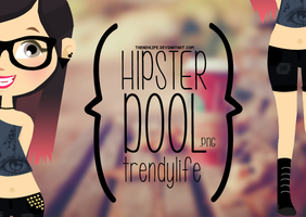 Hipster Doll~ by TrendyLife
