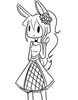 New dress ideas by Ask-Shylo
