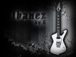 Ibanez Ver. 2 by KnucklesTheEchidna53