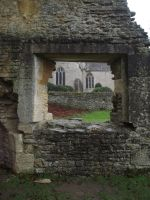 Minster Lovell 43 by LadyxBoleyn