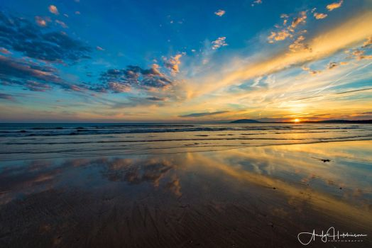Seven Mile Beach by andyhutchinson