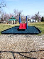 My View From The Swings II by carbyville