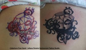 Cover up by Juliano-Pereira