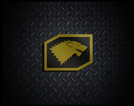 BadWolf Technologies Corp. Logo Wallpaper by lordzeppo