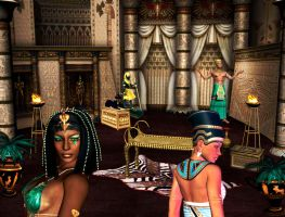 Egyptien by sweetpoison67