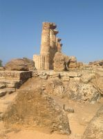 Temple of Heracles by DajoBraginswa