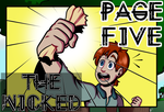 THE WICKED_Page 05 Out! by BoneHatter