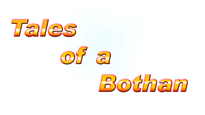 tales of a bothan logo 1 by TheBothan