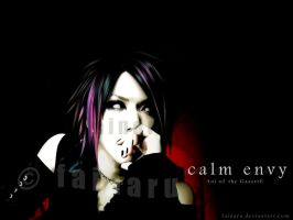 calm envy . . . by Fainaru