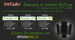 Banner Sorteo DivTeam.com by Argaith06