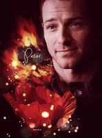 Peter Hale by Almitra-art