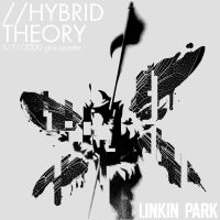 Hybrid Theory (Unmastered Studio Finals) Cover by IamroBot-X