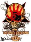 5FDP LOGO by OUTBURST73