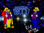 Doctor Wii number 6 played by 'Eggman' Robotnik by TimeLordParadox