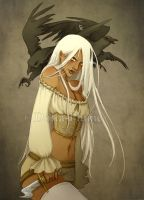 :Gift: SIN for Nephyla by Doria-Plume