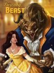 Beauty and the Beast by DarioJart