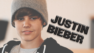Justin Bieber Wallpaper by AndSuddenly