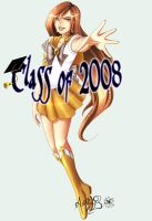 Class of '08 by UNIesque