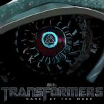 LP - Transformer Eye by MikiD101