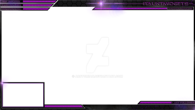 commision: Overlay Itauntmidgets by Arctomian