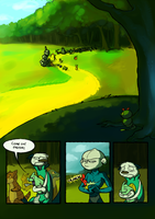 Mission 7 - Special Delivery pg4 by CrazyRatty