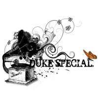 DUKE SPECIAL. by iStillLoveYou
