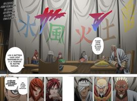 les 5 kages by drake---666