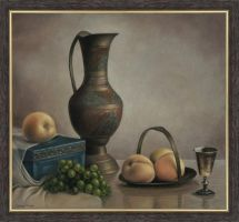 Still-life by Julyart