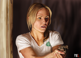 Sookie Stackhouse by Somelarder