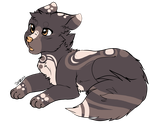 wolf adopt (closed) by Sanity-Adopts