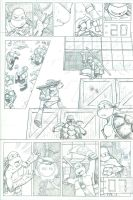 TMNTimplosion pg2 by DewMagick