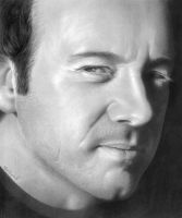 kevin spacey by vipinraphel